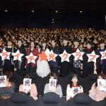 映画『ライチ☆光クラブ』初日舞台挨拶イベント実施!「ここからスタートだけど寂しい気持ちでいっぱい」