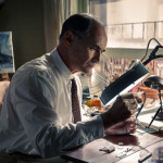 『ブリッジ・オブ・スパイ』マーク・ライランスが第88回アカデミー賞 助演男優賞を獲得! スタローン受賞ならず!