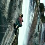 """映画『X-ミッション』世界最大の980メートル絶壁に命がけで挑む!手に汗握る""""極限ロック・クライミング""""撮影映像解禁!"""