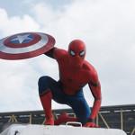 マーベル最新作『シビル・ウォー/キャプテン・アメリカ』にスパイダーマンが参戦決定!