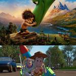 ディズニー/ピクサー最新作『アーロと少年』製作総指揮ジョン・ラセター自らが語る特別映像が解禁!