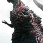 """『シン・ゴジラ』】遂に、動く姿と全身ビジュアルが公開! """"ゴジラ""""に対峙するのは、 日本映画史上最大規模、豪華キャスト総勢328名!"""