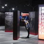 【取材レポート】日本科学未来館リニューアル!「9次元からきた男」「未来逆算思考」等大幅追加展示!