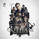 ペンギンは、スーパーマンよりバットマンを応援!?DCコミックスドラマ「GOTHAM/ゴッサム」特別インタビュー公開!