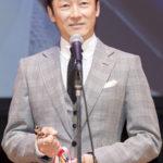 「第25回日本映画批評家大賞」主演男優賞に浅野忠信「映画の世界に育ててもらった」