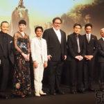 映画『ジャングル・ブック』、歌舞伎座でジャパンプレミアを開催!