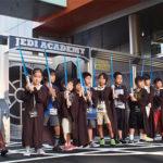 パダワンよ生き残れ!!「スター・ウォーズ ジェダイ・アカデミー」イベントレポート