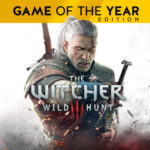PlayStation4/Xbox One『ウィッチャー3 ワイルドハント ゲームオブザイヤーエディション』発売決定!