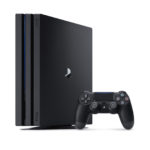 4K解像度対応の新型『プレイステーション 4 Pro』11月10日に発売決定!