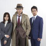 日テレ×WOWOW×Hulu共同製作ドラマ『銭形警部』の製作が決定!主演は鈴木亮平!