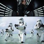 「カワサキ ハロウィン 2016」に今年も『スター・ウォーズ』が参戦!ダース・ベイダー率いる帝国軍コスプレイヤーを募集!