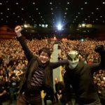 『ミュージアム』シッチェス・カタロニア国際映画祭で世界初上映!