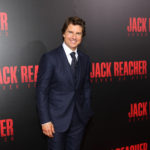 映画『ジャック・リーチャー NEVER GO BACK』来日直前のトム・クルーズ、日本の為だけのスペシャルメッセージ映像到着!