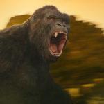 人類よ、立ち向かうな!『キングコング:髑髏島の巨神』日本版ポスター解禁!