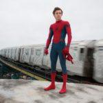 『スパイダーマン:ホームカミング』新スパイダーマン・スーツ解説映像公開!