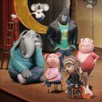 映画『SING/シング』IMAX(R)3D(字幕スーパー版)で上映決定!