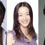 映画『ゴースト・イン・ザ・シェル』押井守監督版「GHOST IN THE SHELL/攻殻機動隊」の声優陣が ハリウッド実写版の日本語吹き替えキャストに決定!