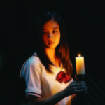 『暗黒女子』清水富美加の凄みが集約した本編映像解禁!