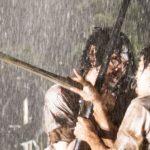 綾野剛主演『武曲 MUKOKU』予告編完成! 闘うことでしか生きられない男たち 激しく燃えさかる魂の対決!