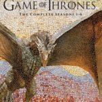 『ゲーム・オブ・スローンズ』第六章まで収録した全33枚組ブルーレイBOXが発売決定!最新シーズン「第七章」の映像も到着!