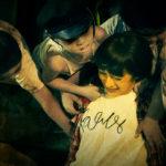主演・滝沢秀明と『呪怨』清水崇が仕掛けるホラー映画『こどもつかい』本予告映像解禁!