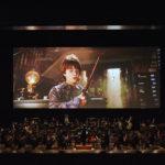 「ハリー・ポッター in コンサート」シリーズ第2弾『ハリー・ポッターと秘密の部屋』予告解禁!
