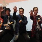 『破裏拳ポリマー』公開記念!東京特撮&アクションフィルムフェスティバル開催!
