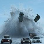 『ワイルド・スピード ICE BREAK』シリーズ史上最大のオープニング記録達成!