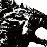 アニメーション映画『GODZILLA 怪獣惑星』ついにゴジラのビジュアルが初解禁!