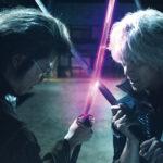 ついに物語の全貌が明らかに!映画『銀魂』初公開映像満載の新予告解禁!