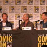 PS4『CoDWWII』「ゾンビモード」ハリウッドタレントインタビュー映像公開