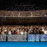 豪華キャスト陣60人が一挙登壇!『HiGH&LOW THE MOVIE 2 / END OF SKY』完成披露プレミアイベント実施!