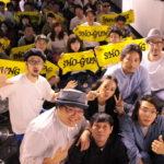 『SR サイタマノラッパー~マイクの細道~』イベントレポート&インタビュー