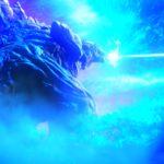 ゴジラが放つ熱線が地球を切り裂く!『GODZILLA 怪獣惑星』本予告&最新場面カット解禁!