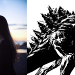 『GODZILLA 怪獣惑星』主題歌、新人女性シンガーXAIが歌う「WHITE OUT」に決定!