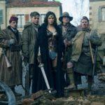 女性スーパーヒーロー映画の先駆けに!『ワンダーウーマン』の成功でアメコミが新時代に突入!?