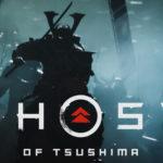 PS4用ソフト『Ghost of Tsushima』(仮称)国内向け映像を初公開!