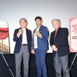 <さよなら日劇ラストショウ>『ゴジラVSメカゴジラ』トークイベント開催!