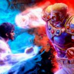 【プレゼント】「龍が如くスタジオ」最新作、PS4『北斗が如く』 2名様