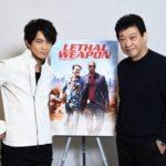 海外ドラマ『リーサル・ウェポン<ファースト・シーズン>』津田健次郎&磯部勉のインタビュー到着!