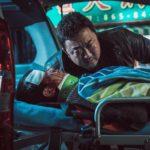 映画『犯罪都市』主演マ・ドンソクから日本のファンに向けたメッセージ映像解禁!