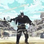 バットマンが戦国時代にタイムスリップ!『ニンジャバットマン』冒頭映像が解禁!