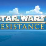 「スター・ウォーズ/フォースの覚醒」以前の物語を描いたアニメシリーズ「STAR WARS RESISTANCE」(原題)の制作を発注!
