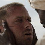『ALONE/アローン』アーミー・ハマーが撮影の過酷さを振り返るインタビュー映像解禁