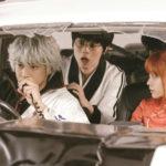 『銀魂2 掟は破るためにこそある』待望の予告映像解禁!