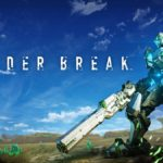 【プレゼント】PlayStation®4『BORDER BREAK』 2名様