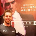 【TGS2018】ワーナー・ブラザース『ヒットマン2』&『レゴ®DC スーパーヴィランズ』プレゼンテーションレポート