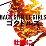 全身整形でヤクザがまさかのアイドルデビュー!?『Back Street Girls -ゴクドルズ-』2019年2月8日(金)に劇場公開が決定!