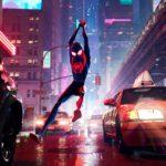 『スパイダーマン:スパイダーバース』日本語吹替版主題歌に<TK from 凛として時雨>の描き下ろし新曲