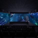 ド迫力海中バトル・エンターテイメント『アクアマン』スクリーンX 試写レポート